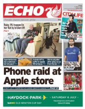 Liverpool Echo Subscription